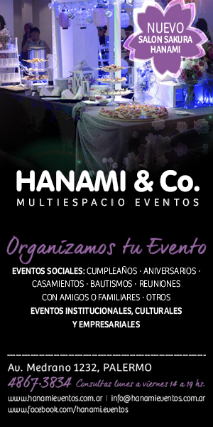 Hanami Eventos