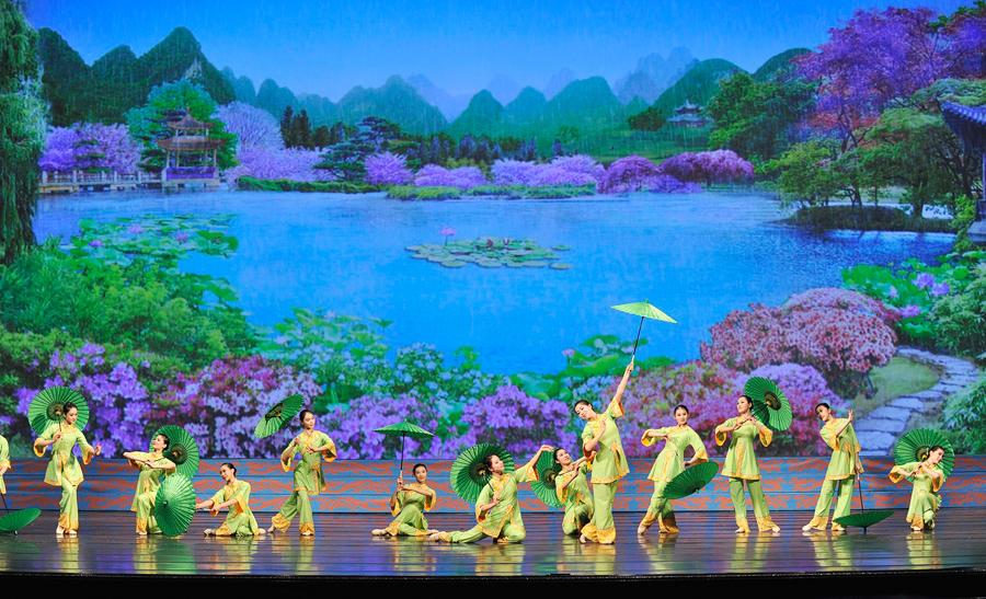 © Shen Yun Performing Arts