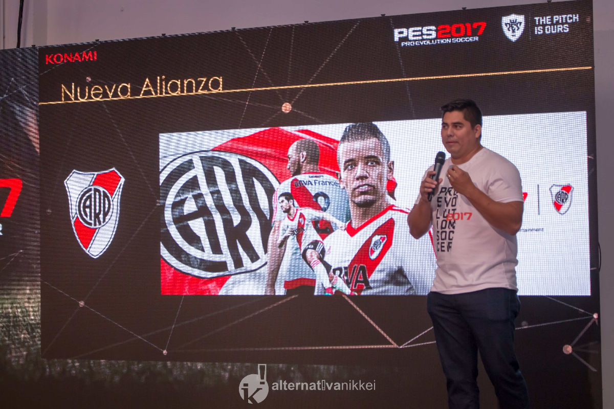 Nuevas alianzas exclusivas con clubes: River Plate. Foto: tbo