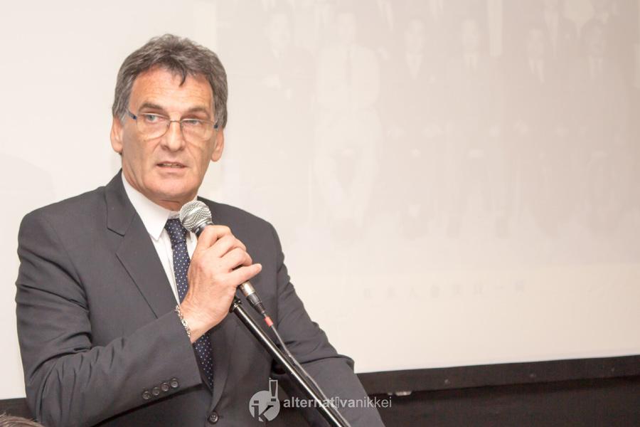 Secretario de Derechos Humanos de La Nación, Claudio Avruj. Foto: tbo