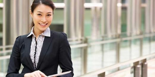 La administración de Shinzo Abe quiere  darle mayor impulso a las mujeres japonesas con subsidios y flexibilidad.  Foto: Thinkstock