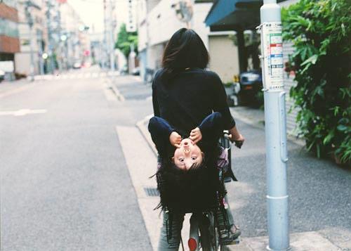 Situaciones de humor en la vida diaria de Japón