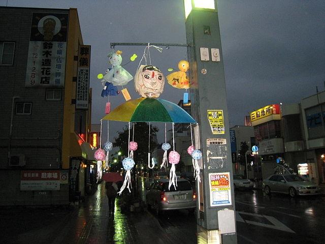 TeruteruBozuTatebayashi