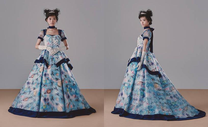 Vestido especial Cinderella Girls - SuperGroupies -