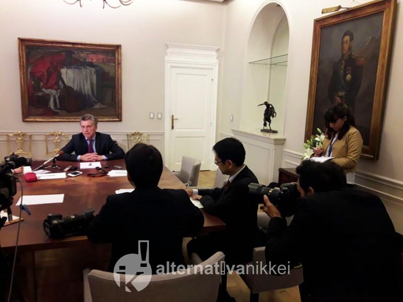 Foto: Ana María Serei/Alternativa Nikkei