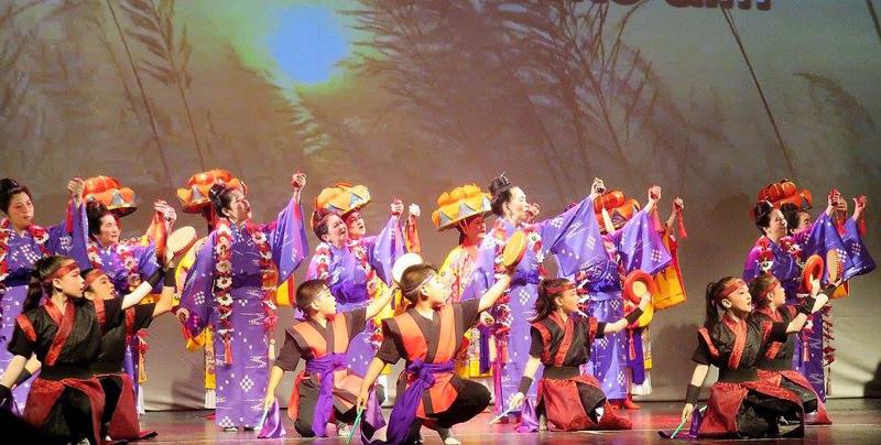 """Kukuru in Buenos Aires"". Foto: Programa radial Japón Hoy"