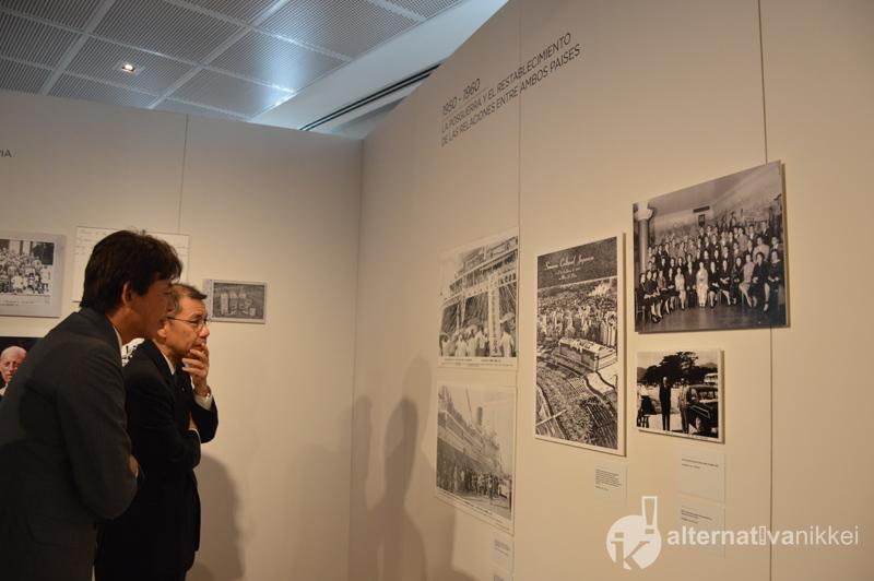 120º aniversario del establecimiento de las relaciones diplomáticas entre Argentina y Japón. Foto: Panchi Higa